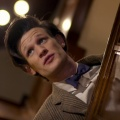 Matt Smith – Bild: BBC