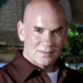 Mitch Pileggi – Bild: Warner Bros. TV