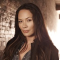 Moon Bloodgood – Bild: Turner Broadcasting System, Inc.