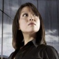 Naoko Mori – Bild: BBC