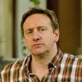 Neil Dudgeon – Bild: BBC