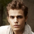 Paul Wesley – Bild: The CW Television Network