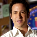 Rob Morrow – Bild: CBS