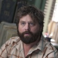 Zach Galifianakis – Bild: HBO