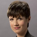 Zoe McLellan – Bild: © 2014 CBS Broadcasting Inc. All Rights Reserved.