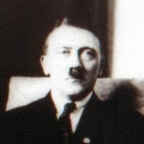 Adolf Hitler – Bild: ORF III