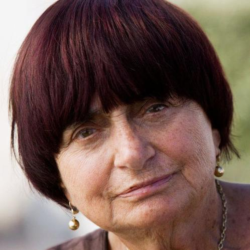 Agnès Varda – Bild: SF