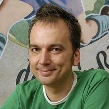 Arnd Zeigler – Bild: WDR