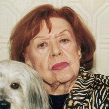 Brigitte Mira – Bild: HR/Degeto