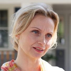 Catherine H. Flemming – Bild: ZDF