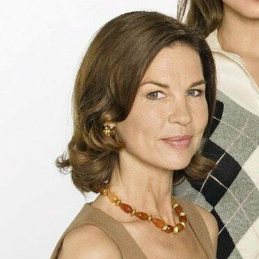 Claudia Brosch – Bild: ORF 2