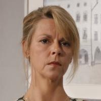 Claudia Lössl – Bild: ZDF