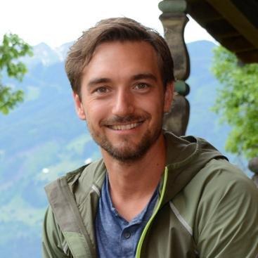 Daniel Gawlowski – Bild: Team Alpin/ZDF und Andreas Fischer