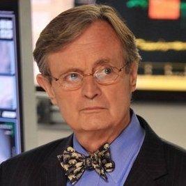David McCallum – Bild: CBS Television
