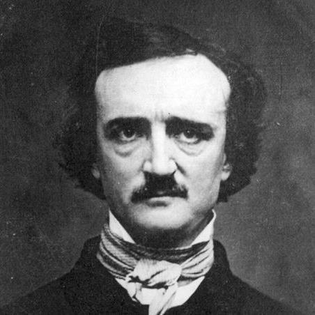Edgar Allan Poe – Bild: Public Domain