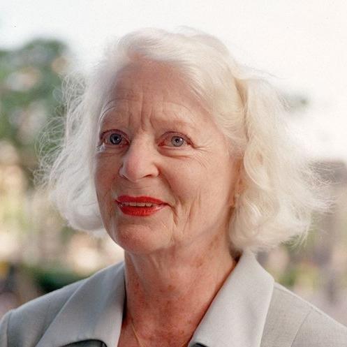Elisabeth Wiedemann – Bild: NDR/WDR/Herbie Sachs