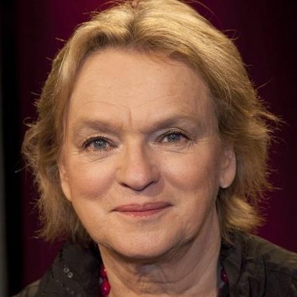 Elke Heidenreich – Bild: SWR