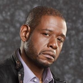 Forest Whitaker – Bild: 2010 CBS BROADCASTING INC. ALL RIGHTS RESERVED.