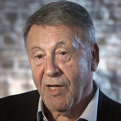 Günter Lamprecht – Bild: WDR
