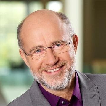 Prof. Dr. Harald Lesch – Bild: ZDF/Jens Hartmann