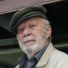 Heinz Baumann – Bild: ARD Degeto/Andrea Enderlein