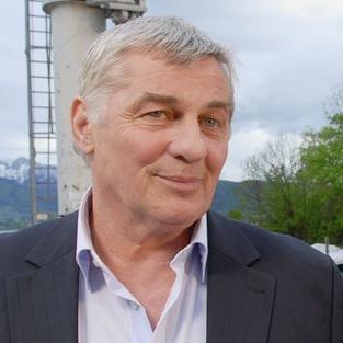 Heinz Hoenig – Bild: SRF