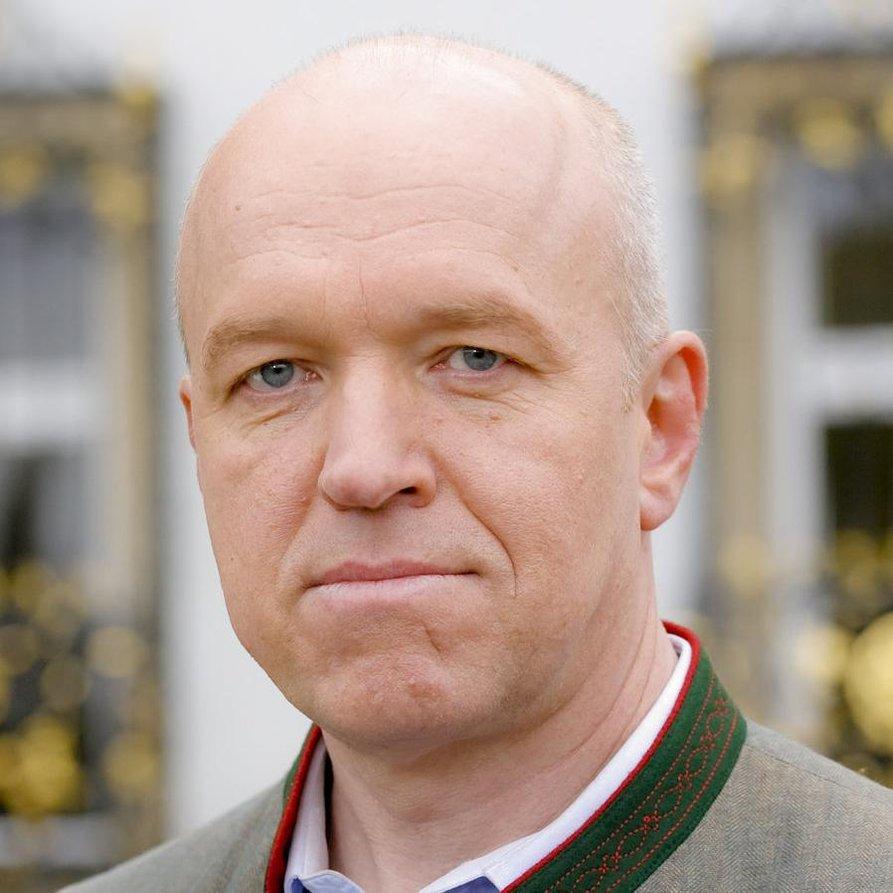 Heinz Josef Braun – Bild: ZDF/Christian A. Rieger