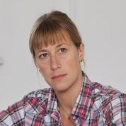 Helene Grass – Bild: ZDF