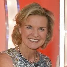 Hera Lind – Bild: Bayerisches Fernsehen