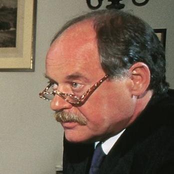 Herbert Meurer – Bild: RTL Nitro