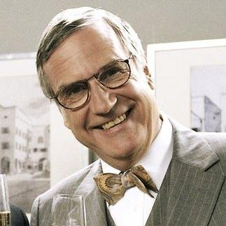 Hubert Mulzer – Bild: ZDF