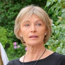 Ilona Grübel – Bild: ZDF und Christian A. Rieger – klick