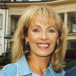 Ingrid Peters – Bild: hr-fernsehen