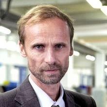 Jan Georg Schütte – Bild: WDR