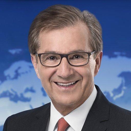 Jan Hofer – Bild: NDR/Thorsten Jander (M) / NDR Presse und Information