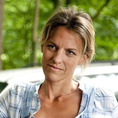 Janna Striebeck – Bild: NDR/Carsten Schick