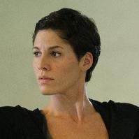 Jasmin Gerat – Bild: ZDF