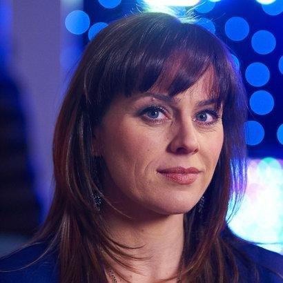 Jill Halfpenny – Bild: ZDF