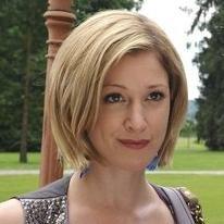 Julia Stinshoff – Bild: HR/Degeto/Hubert Mican