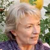 Karin Anselm – Bild: ARD