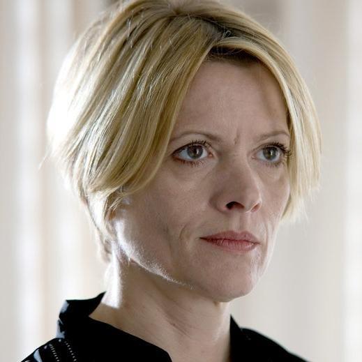 Karin Giegerich – Bild: ORF