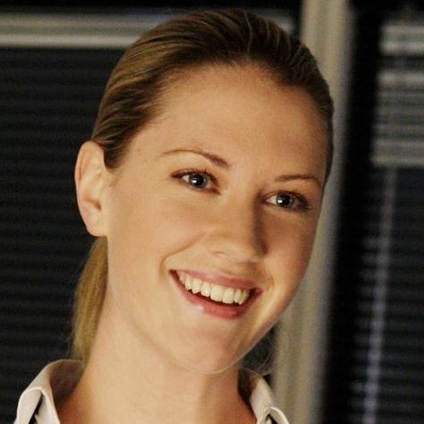 Lauren Lee Smith – Bild: RTL Nitro