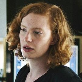 Luise Wolfram – Bild: ARD