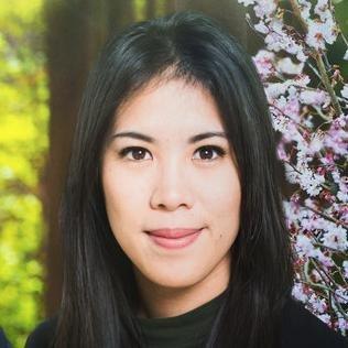 Mai Thi Nguyen-Kim – Bild: WDR/dpa/Intertopics/Galuschka/Imago/NaWik