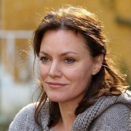 Maja Maranow – Bild: ZDF und Walter Wehner
