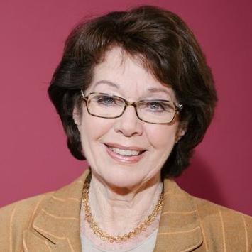 Dr. Marianne Koch – Bild: Bayerisches Fernsehen