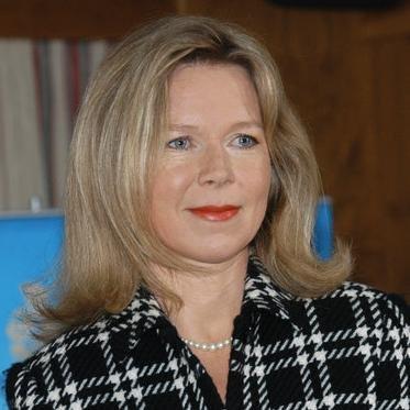 Marion Kracht – Bild: ZDF