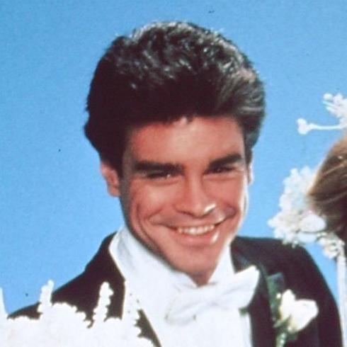 Mark Arnold – Bild: NBC