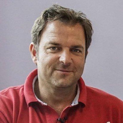 Martin Rütter – Bild: VOX/DOCMA TV