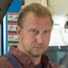 Matthias Komm – Bild: ZDF